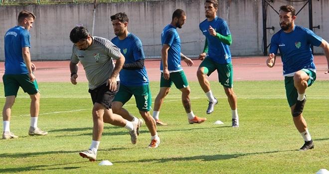 Çarşambaspor'da Yalovaspor Hazırlıkları Start Alıyor