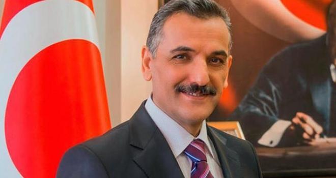 Vali Kaymak'tan'Barış Pınarı' mesajı