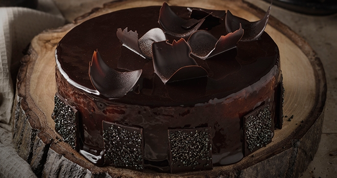 Yoğun çikolata lezzetiyle Kanaş Özsüt şubelerinde