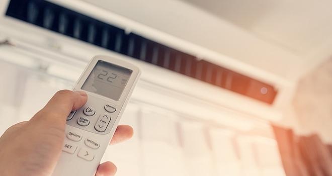 Astım hastalarına klima uyarısı