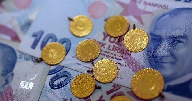 Gram altın fiyatları geriledi! Güncel altın fiyatları son durum: Gram altın kaç para oldu?