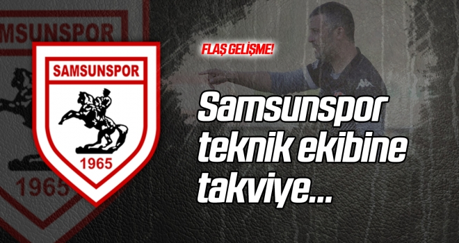 Özgür Cinel Yılport Samsunspor'da
