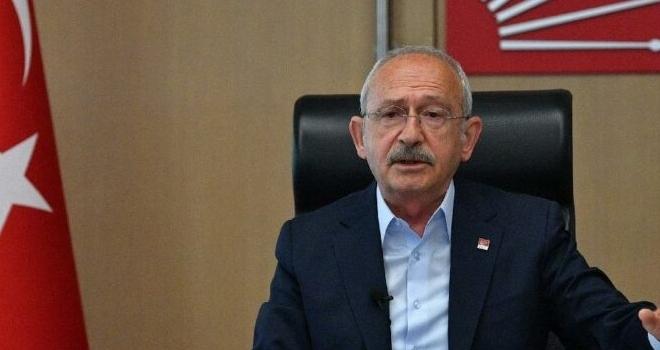 Son dakika… Kılıçdaroğlu: 12 Eylül'de bile bu kadarını görmedik