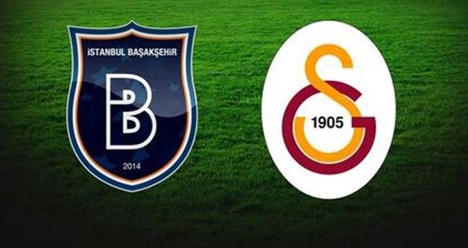 Medipol Başakşehir - Galatasaray maçı izle, ne zaman, saat kaçta, hangi kanalda?