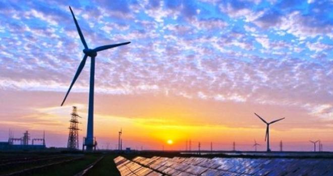 Belediye ve üniversitelere yenilenebilir enerji desteği