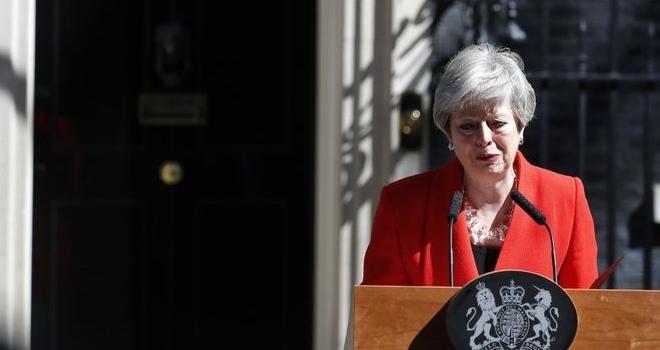 İngiltere'nin Yeni Başbakan Adayları Belli Oldu