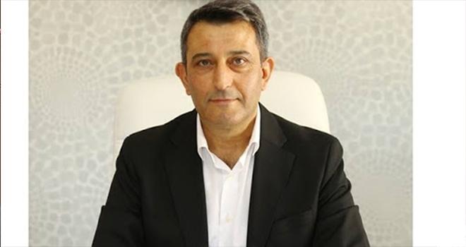 Sağlık Sen Samsun Şube Başkanı İlyas Biçer: SağlıkçılarınMorale İhtiyacı Var