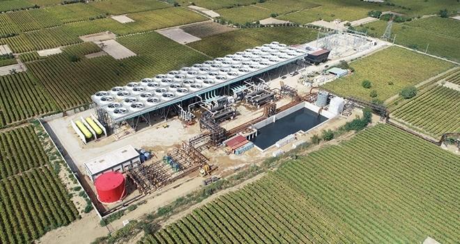 MASPO Enerji İkinci Faz Yatırımından da Elektrik Satışına Başladı