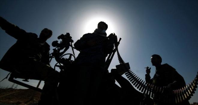 Libya Petrol Kurumu, tesislerindeki yabancı savaşçıların varlığından endişeli