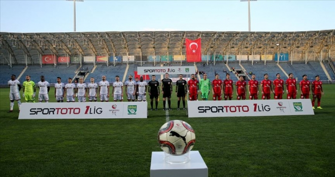 Elazığspor ve Elazığ Belediyespor'un maçları ertelendi