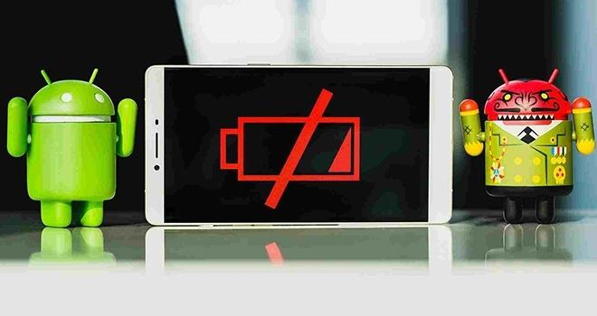 Telefonunuzun Şarjını En Çok Tüketen Uygulamalar Neler?