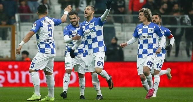 Büyükşehir Belediye Erzurumspor lig ve kupadaki çıkışını sürdürmek istiyor