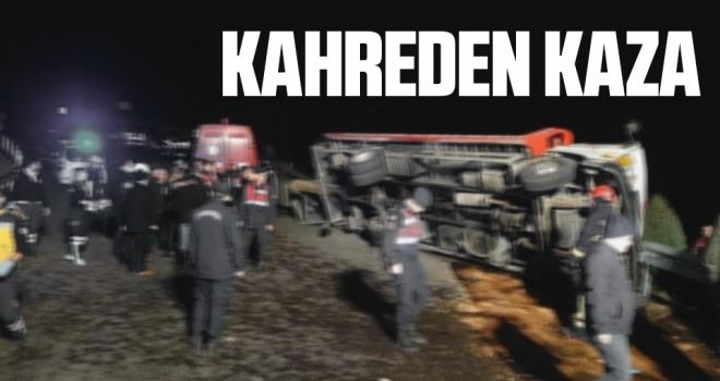 Kahreden Kaza
