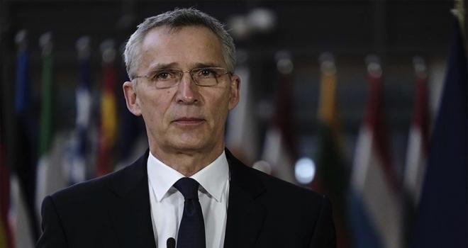 NATO: Avrupa'nın savunması önemli ölçüde Türkiye gibi AB dışındaki ülkelerce sağlanıyor