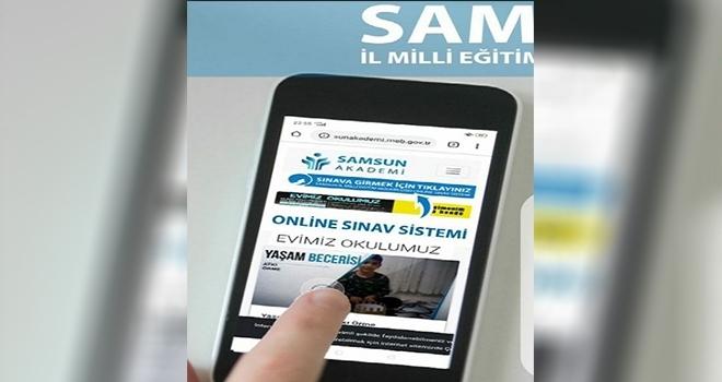 Samsun Akademi 41 bin kişiye ulaştı