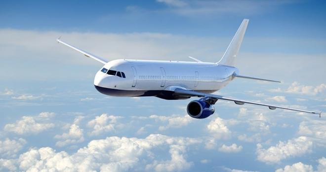 Samsun-Çarşamba Havalimanından Haziran ayında 120 bin 865 yolcu hizmet aldı