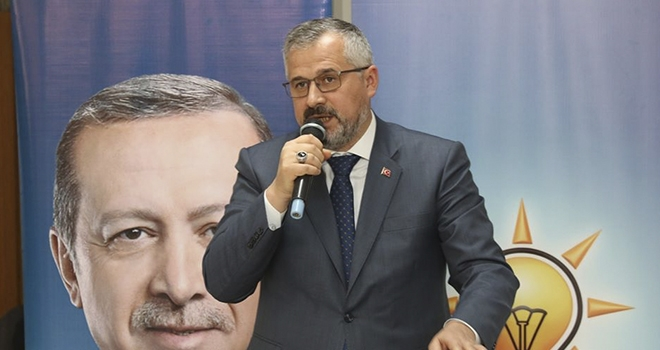 Bafra Belediye Başkanı Hamit Kılıç: Testi kırılmadan önlem almalıyız