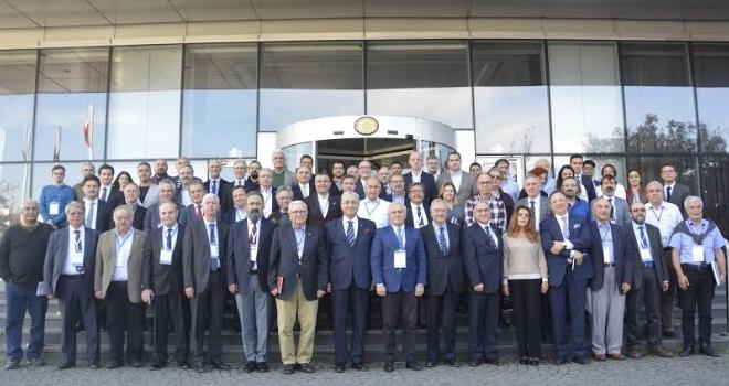 Türk Nöroşirürji Akademisi 2019 yılı 5. Bilimsel Kurs ve Konferansı Sona Erdi