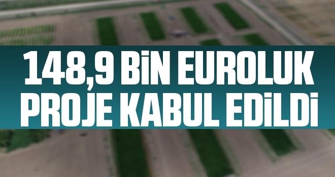 OMÜ'nün 148,9 bin eurolu 'Su Yönetimi' projesi kabul edildi
