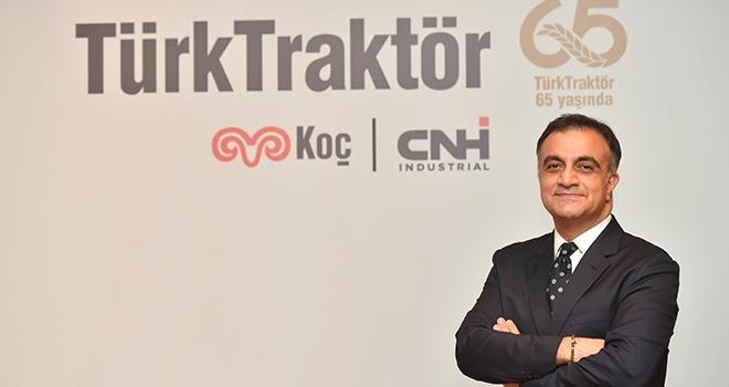 TürkTraktör Üst Yönetiminde İki Önemli Atama
