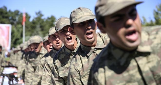 Askerler erken terhis olacak mı? Yeni askerlik sistemi ne zaman yasalaşacak?