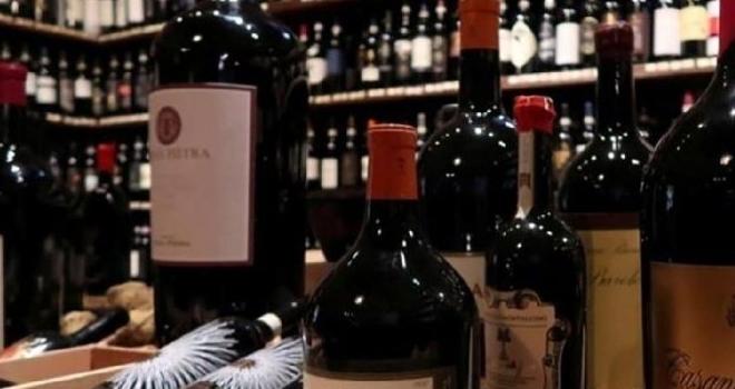 Coronanın oyunu! 70 milyon şişe şarap temizleme jeli olacak