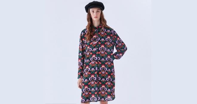 Rahat ve Konforlu Günlük Elbise Modelleri