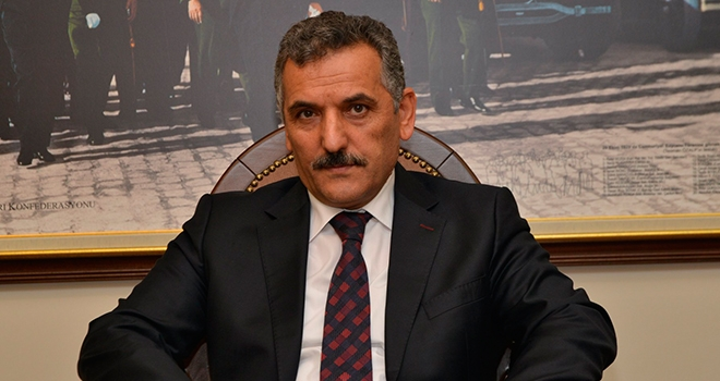 Samsun Valisi Osman Kaymak: Meslek lisesi memleket meselesi