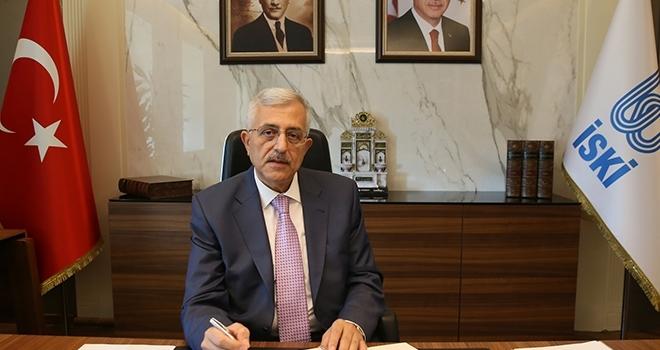 Başkan İmamoğlu'ndan İSKİ'ye Atama