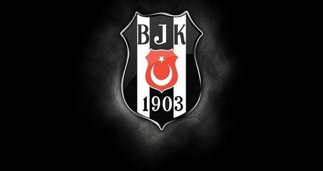 Beşiktaş'tan 3 Transfer Daha