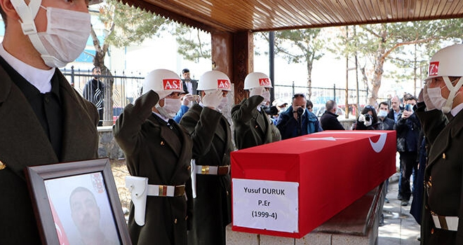Atakum Belediyespor'dan Başsağlığı Mesajı