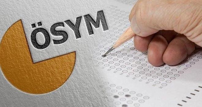 Sınava Gireceklere KPSS uyarısı