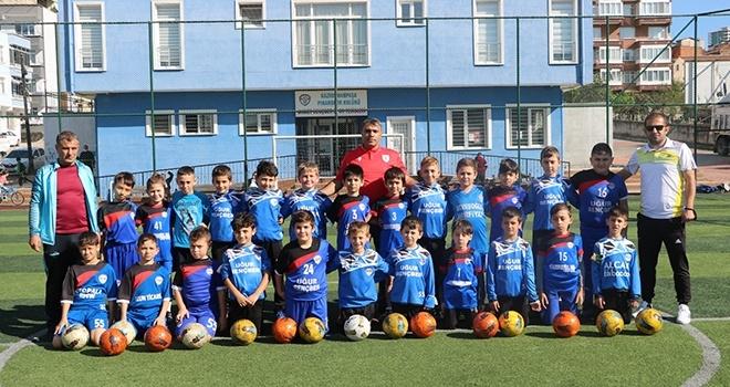 Pınarspor Sahaları Özledi