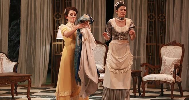 'Yarasa' operetine tam not