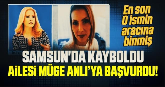 Samsun'da 39 Gündür Kayıp Olan Arzu Aygün'ün Ailesi Müge Anlı'ya Başvurdu!