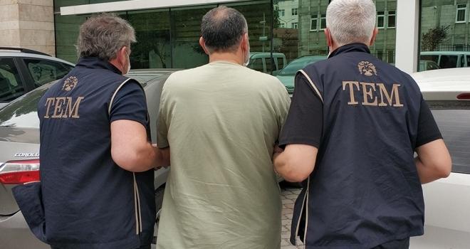 Samsun'da FETÖ'den 2 kişiye adli kontrol