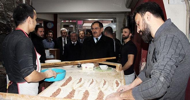 Samsun Büyükşehir Belediye Başkan Adayı Mustafa Demir: 31 Mart'ta Samsun Şahlanışa Odaklandı
