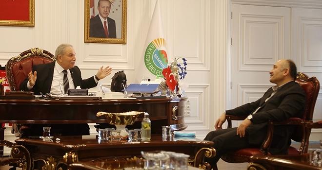 İYİ Parti Genel Başkan Yardımcısı Usta: Milletimizne derse o