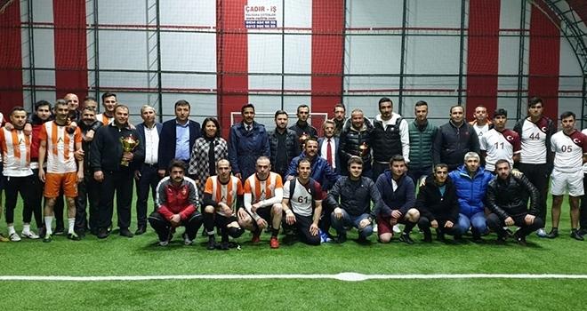 Şampiyon Ladik Belediyesi