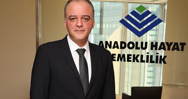 Anadolu Hayat Emeklilik Genel Müdür Yardımcılığına Tayfun Ceyhun Atandı