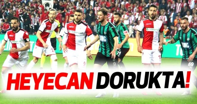TFF 2.Lig fikstürü bugün çekiliyor! Samsunspor'un rakipleri kim olacak?