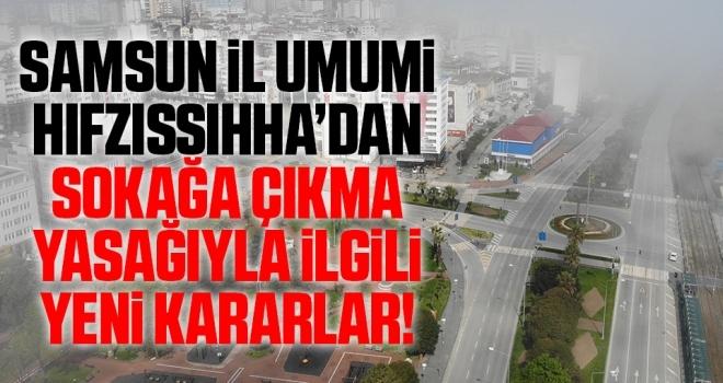 Samsun'da Yeni YKS Kararları