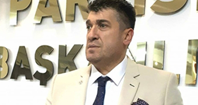 SP Samsun İl Başkanı Temel Armutçu: Fındıkta tabanfiyatı açıklayın!