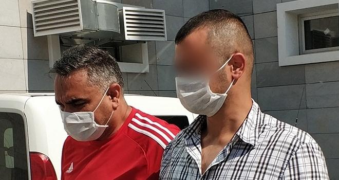 Samsun'da Silahla yaralamaya adlî kontrol