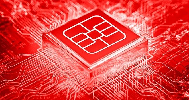 Vodafone Dijital Sim Kart eSIM'i Müşterilerine Sundu