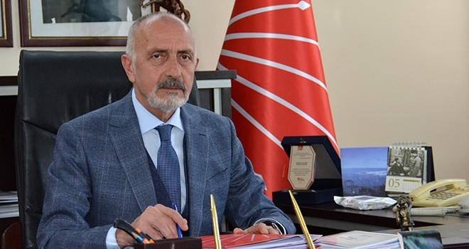 CHP İl Başkanı Mehmet Kundak: Zam kabul edilemez