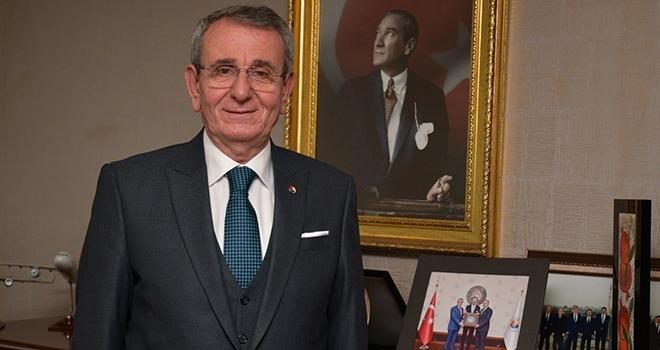 Murzioğlu'dan fidan bağışı