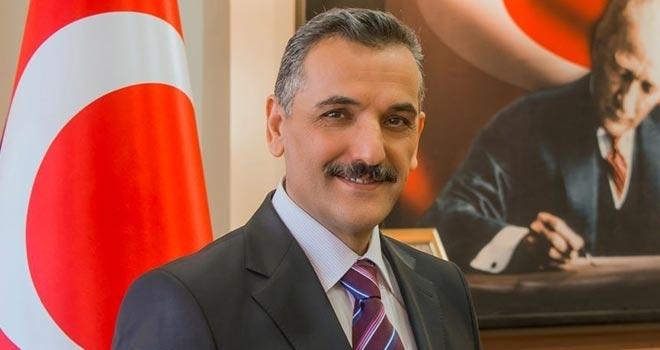 Samsun Valisi Osman Kaymak'ın 'Kurban Bayramı' Kutlama Mesajı