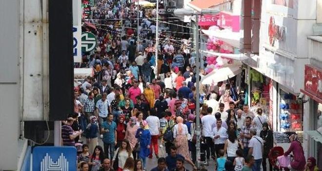Her yıl Samsun'da8 bin kişi ölüyor