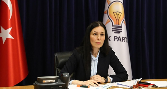 """Karaaslan'dan belediye başkanlarına: """"Birlikte başaracağız"""""""